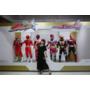 【FUN! JAPAN特派員-佩雯姐】日本關西京都太秦映畫村與偶像假面騎士的初次見面~握手見面會讓人既期待又興奮喔!