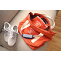 [好物分享] 哎喔生活雜良。elbe 休閒系列 單肩大容量旅行收納包/運動包。獨一無二的運動生活風格!