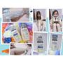 【冬季保濕大戰開打】艾惟諾Aveeno燕麥高效舒緩保濕乳+沐浴乳