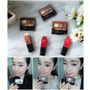 《彩妝》KATE ♥3D棕影立體眼影盒N &高顯色映象唇膏♥修容系眼影 輕鬆畫出立體鮮明的混血粧容!