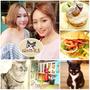 【美食地圖】讓可愛的貓咪們陪你一起吃飯!台北大安區的貓咪餐廳「貓咪先生的朋友」♡ 有美味的美式煎餅與西式餐點/9月即將歇業搬家再新店開張唷