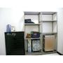 【居家】小資族&租屋族必備居家收納架!!! 兼具實用及美觀的鐵製層架|鐵坊家具