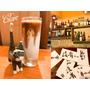 【開幕體驗&品牌專訪】台南新去處 ❤ 復古創新特色的「沒有咖啡餐酒館」