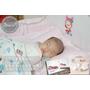 [新生兒必備]只想給寶貝最好的☺//ding baby//歡樂木馬兩用兔裝、肚圍&純棉紗布大浴巾&手帕♥♥♥