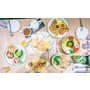【台北中山】好適廚坊Housebistro<大直店>-餐點美味/氣氛佳/三五好友聊天聚餐咖啡廳/親子友善餐廳(合作)