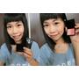 [美妝] KATE 零暇肌密BB霜給我不厚重光澤肌、擁有小臉般的3D明暗雙色腮紅