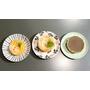 【食·台北】光扉5號 ●高質感甜點店 大理石MIX雲朵的夢幻氛圍,品嘗可口美味的下午茶●