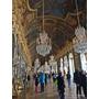 """二訪巴黎.自助一點也不難~什麼叫""""極盡奢華"""",看過Versailles Chateau凡爾賽宮鏡廳你就瞭!"""