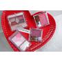 日本藥妝必買彩妝品牌-CANMAKE, 腮紅、眼影盤3+1分享