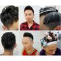 【頭髮-男生髮型】AppleBarber韓國歐巴不會跟你說的髮型秘密~男人的燙髮小心機/兩側燙貼製造小臉效果/韓式無痕髮根燙/微捲度正夯(文末讀者小確幸)