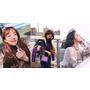 朴信惠、Hani...都愛「碎花」,學韓國女星把印花穿出仙氣感!