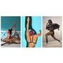 破解「生理期」運動迷思!瑜伽、游泳、慢跑…舒緩不適更能瘦