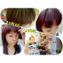 【染髮造型】❤ 難以推薦的台北髮型設計 Pro cutti  捷運中山站 燙、染、護髮
