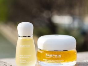 百貨週年慶強強滾  DARPHIN 超人氣天然保養組合來襲!!! 為黯淡無光肌膚補充滿滿營養
