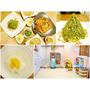 【內湖/蔬食】樂芙味蔬食料理 健康美味 附設兒童遊戲室 必點杏仁豆腐