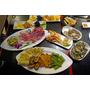 皇上吉饗極品唐風燒肉,東區燒烤吃到飽,精緻燒肉、海鮮、啤酒吃到飽,甜甜圈、鯛魚燒DIY,氣氛歡樂適合慶生的餐廳