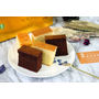 台中大雅【福久長崎蛋糕】日式慢火烘焙工法,口感濕潤有彈性,安心無添加