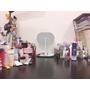 [購物]桌面保養品x化妝品收納♥好拿x好找x好轉