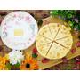 【團購美食】花mama 乳酪蛋糕 乳酪二次方 微鹹濃郁 齒頰留香