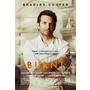 [ 電影 ] 【天菜大廚】布萊德利·查理·庫柏主演:人生的招牌菜不是非得要成功。