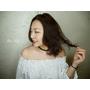 【HAIR】台北中山|歐美手刷染&漂髮初體驗!終於染出心中的夢幻髮色|Home Again Hair Salon