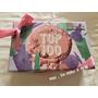 butybox-十月號marie claire美麗佳人雜誌聯名盒