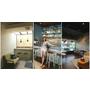 來去宜蘭住一晚(冬山)|布克伍旅店BOOK5工業風主題民宿~放鬆心情的時尚旅店