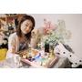 【香港美食】夢幻雲朵‧獨角獸主題下午茶│蝴蝶結姐姐
