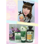 Herbal Care歐洲草本植萃系列,呵護美麗秀髮的最佳選擇~