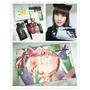(發燒新品) BUTYBOX 10月份美麗佳人聯名美妝體驗盒
