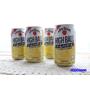 金賓HIGHBALL罐裝版轟動上市.金賓波本+檸檬+蘇打水=完美比例特調一次搞定.喝起來順口過癮!