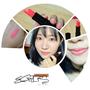 [唇膏]E-glips 多功能璀璨甜心口紅系列保濕透亮唇膏 #26 Jenny試色分享