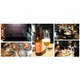 【台北信義區。美食】下班後好友聚會的好地方! 台北包場餐廳 ♥ gumgum beer&wings 餐酒館~大口雞翅大口啤酒 (近101世貿捷運站)