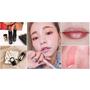 亞洲女孩「低調微金屬光唇」打造技巧  「DLA、巴黎萊雅24K金屬星燦…」大熱唇膏點兵