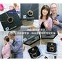 <時尚。飾品> IR台灣純銀飾品 | 西德鋼雙圈 |時尚真愛簡約情侶對鍊,在值得紀念的日子裡,紀錄最飾合我倆的幸福~*
