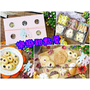 【甜點專賣】樂戀甜點屋 法式系列綜合組 享受不同的法式浪漫甜點