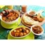 【台北東區】Mamak檔 星馬料理^^東南亞美味的叻沙+印度的餅料理!!連飲料都好好喝!!台北東區特色料理~連下午茶都可以來這裡吃!!