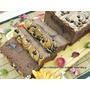 【伴手禮推薦】豐味珍古早味蛋糕  手工蛋糕 台中伴手禮/台中美食/團購美食