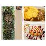 [台北食記]充滿綠意的日本夏威夷風鬆餅店 - MOKUOLA(北車微風店)