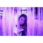 【美髮造型】ghd聖誕限定直髮夾~紫色控至愛│蝴蝶結姐姐