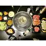 【忠孝敦化韓式烤肉】韓式烤肉終結王jihwaja 韓國歐巴、韓國歐妮貼心桌邊服務 韓式小菜、冰淇淋無限供應
