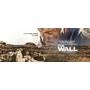 [ 電影 ] 【危牆狙擊】一道牆、一個戰爭故事,在伊拉克上演!戰爭的背後,講的卻是心靈的戰場