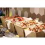 【香港美食】Novotel~「蠔」門「蟹」宴自助餐│蝴蝶結姐姐