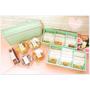 【台中人氣甜點】CANDY WEDDING♥精緻可口的手工餅乾,夢幻包裝適合喜餅彌月禮