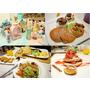 【食記】台北東區人氣早午餐X下午茶│禾.多 HERDOR Tea House~臉書、IG打卡不漏氣的夢幻甜點&飲品