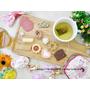 【Tripgoshop】ARISA亞里莎日式午茶餅乾禮盒 巧克力禮盒 下午茶點 伴手禮