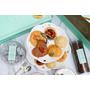 Candy Wedding 彌月蛋糕收涎餅乾,無化學添加手工餅乾,夢幻翻糖蛋糕和寶寶派對點心,提供彌月試吃
