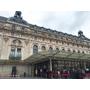 二訪巴黎.自助一點也不難~奧塞美術館、聖母院、中東平民小吃L' AS du Fallafel口袋餅