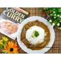 S&B食品 愛思必金牌蔬菜咖哩 咖哩調理包 辣油 香濃可口 醇厚濃郁