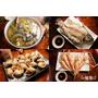 【台中西區】大心鹽烤~現撈現烤鮮活泰國蝦、台灣鯛,最愛暖胃招牌剝皮辣椒雞湯!